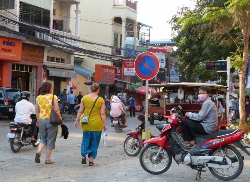 Phnom Penh katukuva