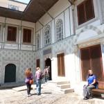 Haaremi, Topkapin palatsi