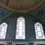 Topkapin palatsi, Istanbul