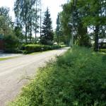 Pihakatu Hämeenlinnassa