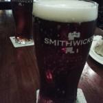 Irlantilaista olutta