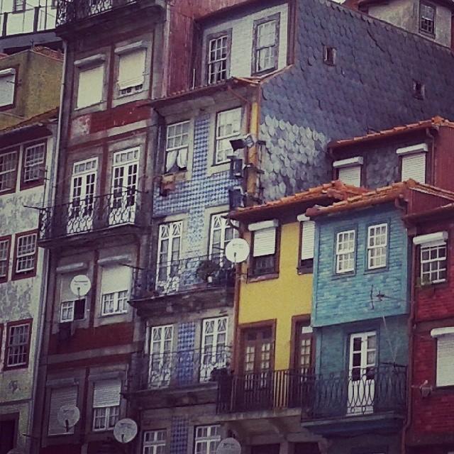 Porto talot