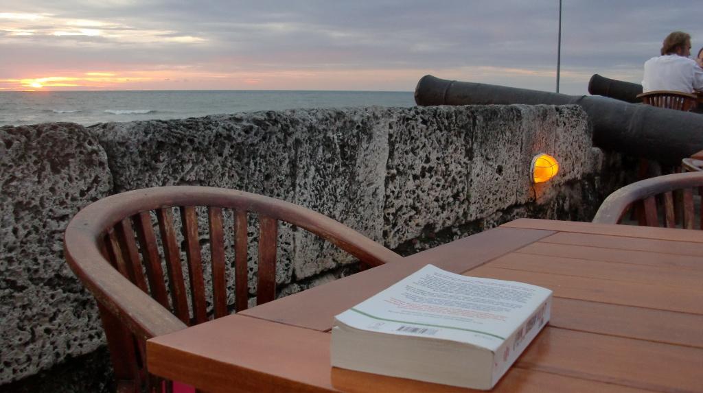 Linnoitus Cartagena