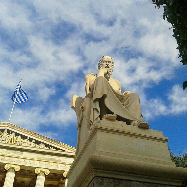Ateenan Akatemia