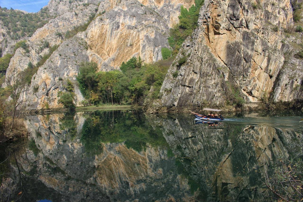 Matka-kanjoni