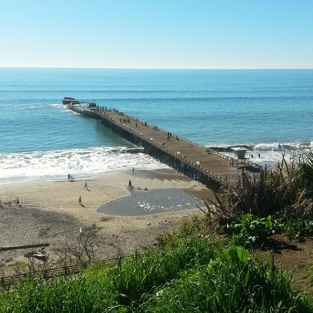 Santa Cruz, Kalifornia