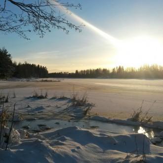Kokemäki, Suomi