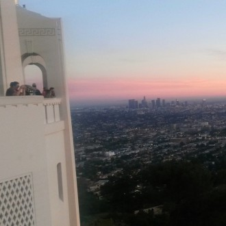 Griffithin observatorio, Los Angeles