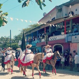 Sayulita, Meksiko