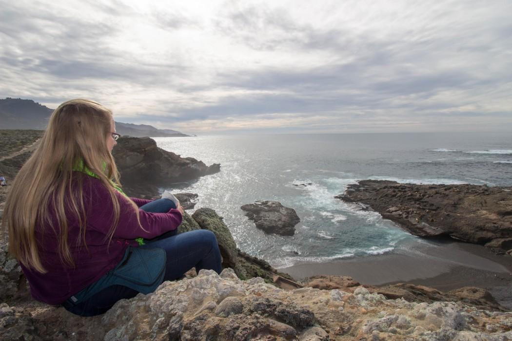 Point Lobos State Natural Reserve, Kalifornia