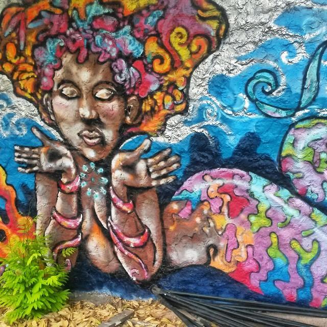 Beach Hostel, Tierra Bomba, Cartagena, Kolumbia