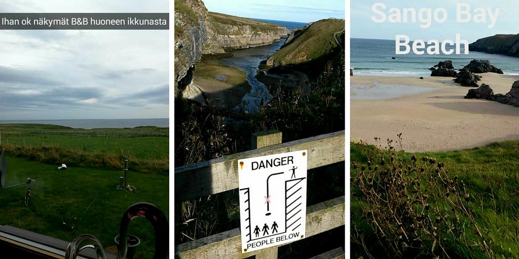 Durness, Skotlanti