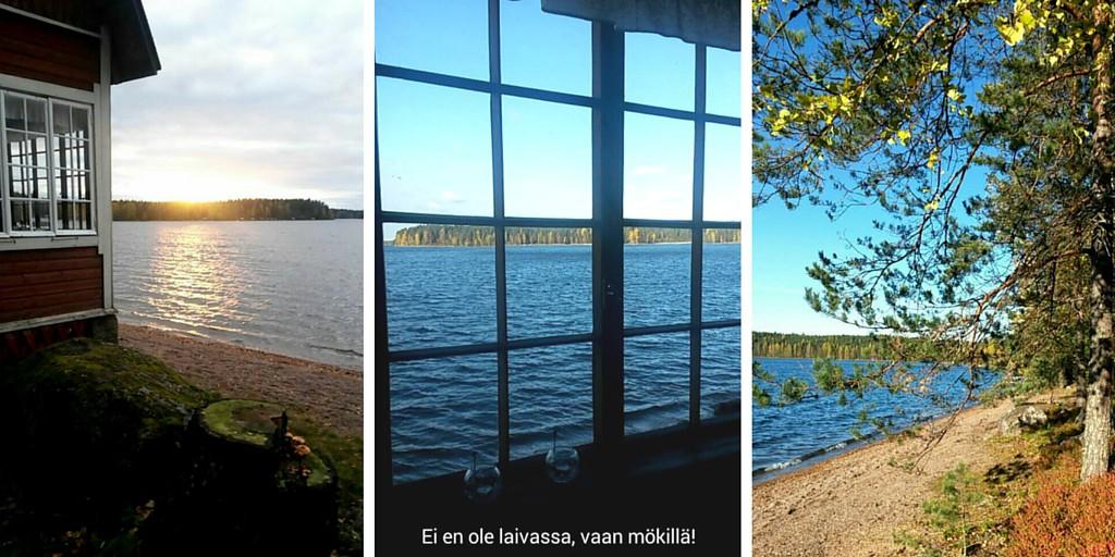 Luumäki, Suomi
