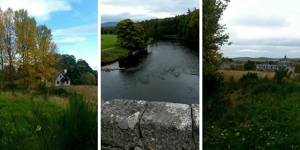 Grantown-on-Spey, Skotlanti