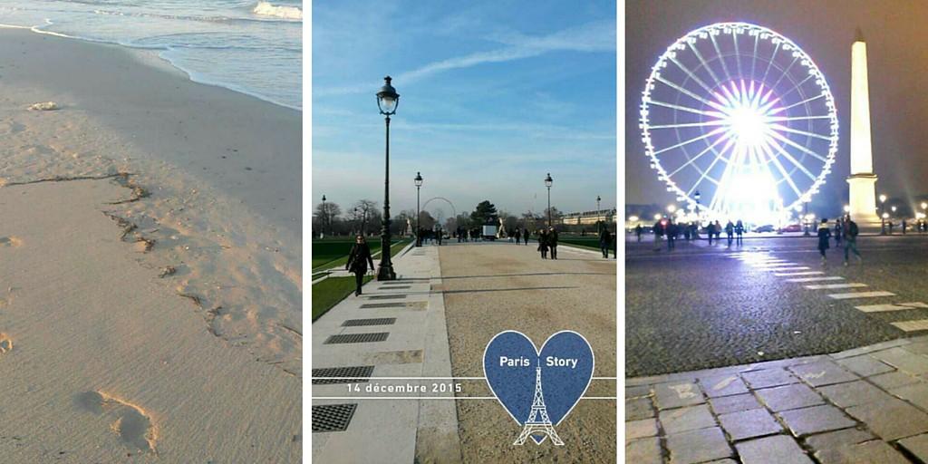 Tämä viikko 112: Tunisia ja Pariisi