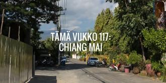 Tämä viikko 117: Chiang Mai