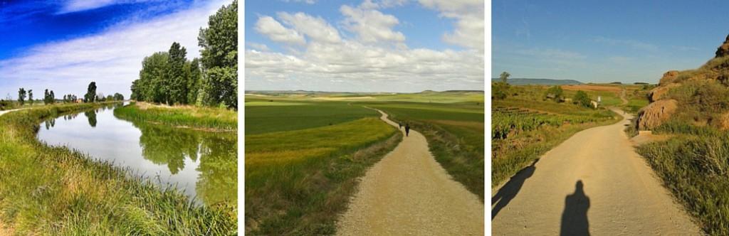Camino de Santiago - tasangolla
