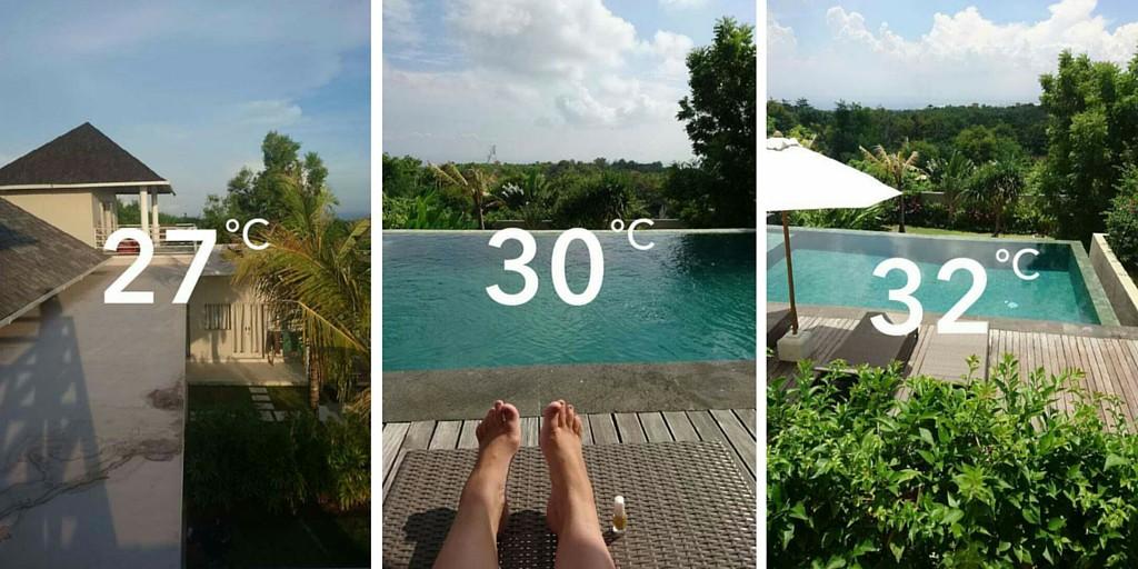 Hellettä Balilla