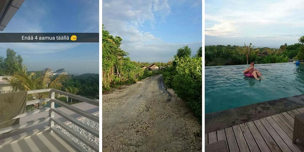 Balin villa