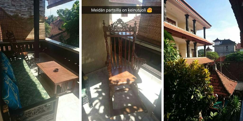 Homestay Ubudissa