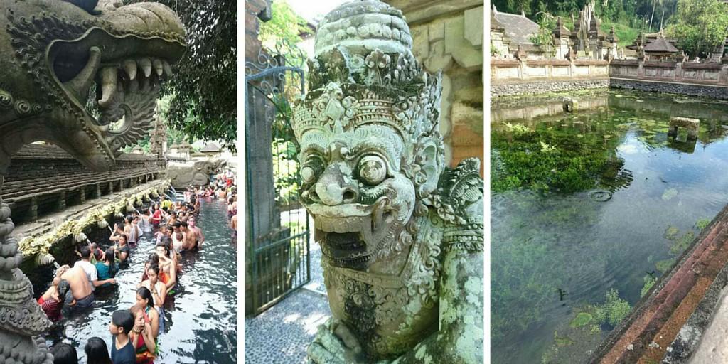 Vesitemppeli Ubudissa