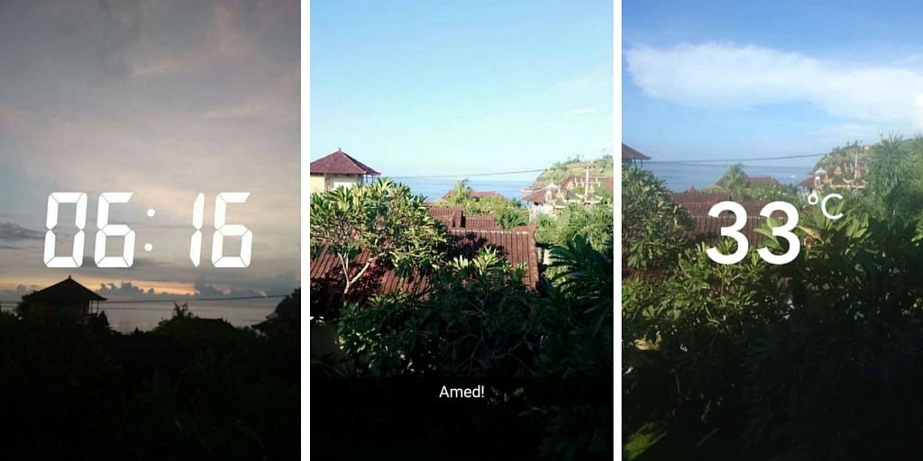 Amed, Bali, Indonesia