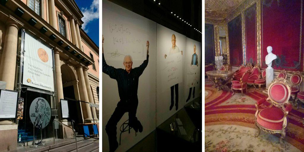 Tukholman museoissa