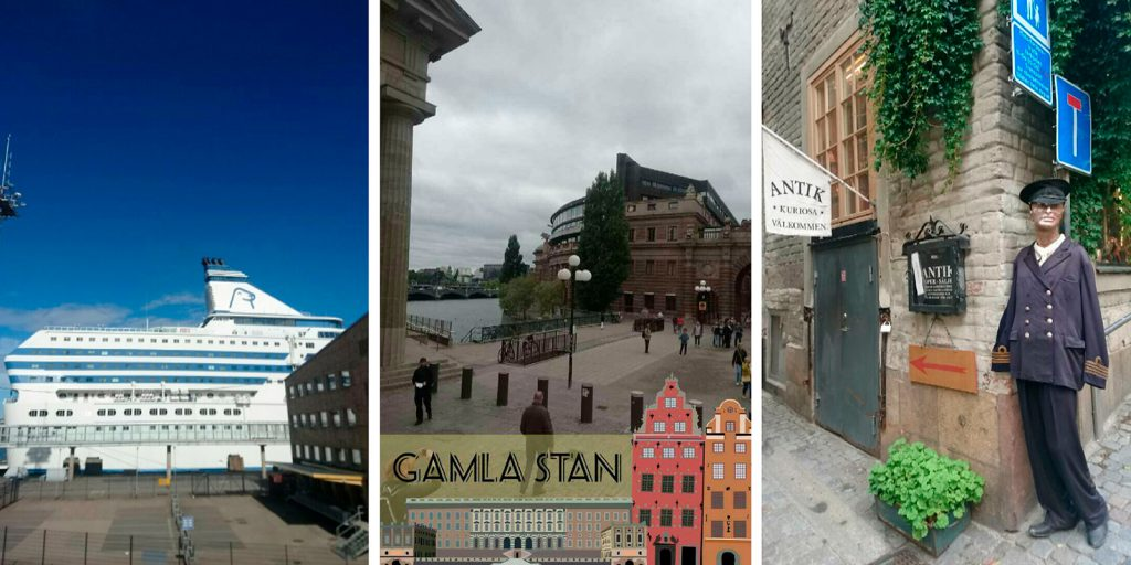 Tämä viikko 147: Suomi ja Tukholma