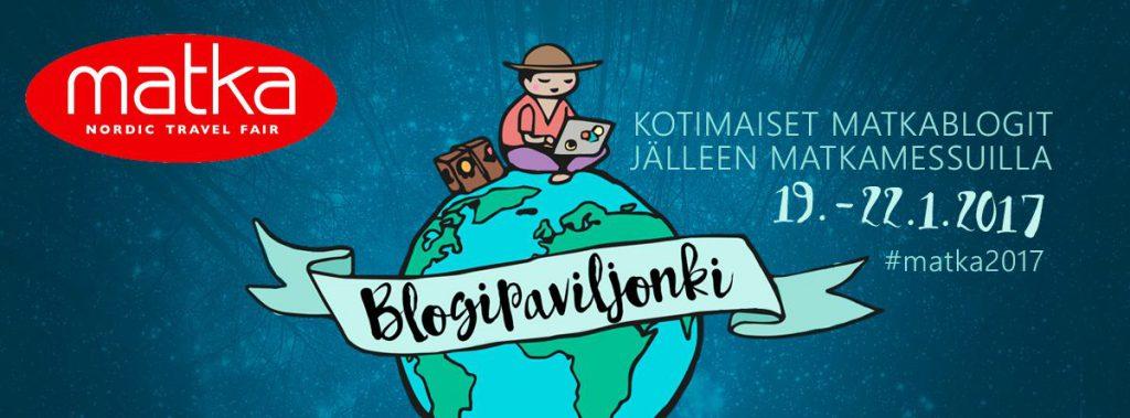 Blogipaviljonki 2017